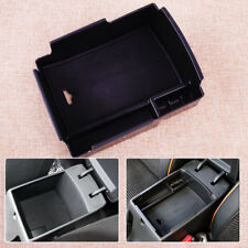 Armrest Storage Box Center Console Tray Holder Fit For Hyundai Elantra 2016 2017