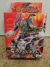 MISB Takara Transformers Car Robots C-024 Super Wild Rider X-Brawn