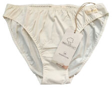 100% Natural Pure Organic Certified Cotton Pantie BIKINI BOTTOMS Extra Large