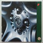 V21264 MG 'F' - CATALOGUE - 05/98 - 27x27 - FR FR