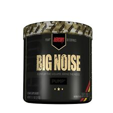 Redcon Big Noise Strawberry Kiwi