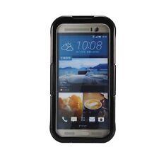 FUNDA PROTECTORA PARA HTC ONE M7 M8 M9 Impermeable Funda Estuche Carcasa