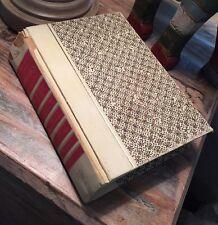 Readers Digest Condensed BooksV2 1967, Decorative/Vintage Book Decor 1st Edition