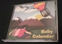Baby Calendar: Gingerbread Dog 2006 CD independent/indy/indie rock music scene