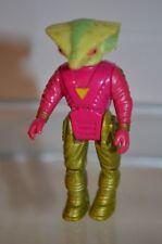 0014 Dino Riders Rulons Rattlar action figure Series 1 2-Pack - Tyco
