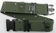 Genuine Army Pistol Belt Medium Alice Military Molle Utility LC-2 Fastex Web