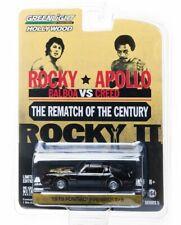 1979 Pontiac Firebird T/A  - ROCKY II Film Auto *** Greenlight Hollywood 1:64