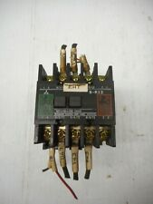 Mitsubishi Electric Magnetic Contactor Model S K12