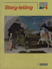 Binch, Norman, Oxford Primary Art: Key Stage 1: Key Stage 1 Bk.4, Very Good Book