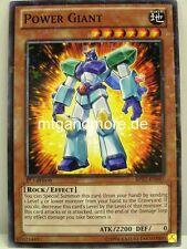Yu-Gi-Oh - 1x Power Giant-Mosaic rare-bp02-era of the Giants