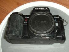 Minolta Maxxum 7000 Af 35mm Slr camera