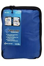 First Aid Only FAO-442 All-Purpose First Aid Kit 299 Pieces (Blue) Pack of 1