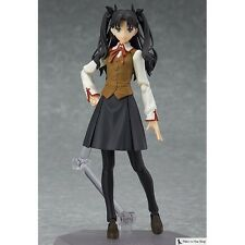 Fate stay night unlimited blade works figma Rin Tohsaka 2.0 figure Max Factory