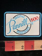 Car Race Sponsor Original Sweatshirts PANNILL 500 Racing Patch 98U4