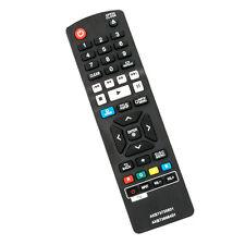AKB73896401 Replaced Blu-Ray Disc Player Remote for LG BP135 BP300 BP335W BP340