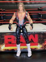 WWE DOLPH ZIGGLER ELITE COLLECTION SERIES 48 MATTEL WRESTLING FIGURE
