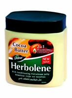 Dabur Herbolene Petroleum Jelly With Coca Butter 225 ML soft and glowing