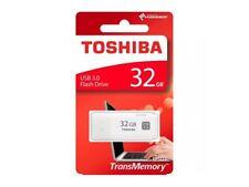 MEMORIA USB TOSHIBA 3.0 32GB THNU301