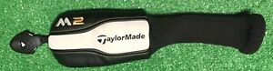 TaylorMade M2 Hybrid Headcover USED Golf Accessory