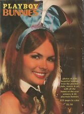 1972  PLAYBOY BUNNIES   -  GREAT COLLECTOR'S ITEM!!!