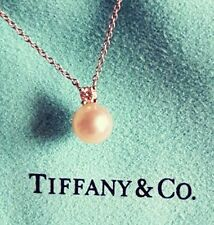 Tiffany & Co. Not Enhanced Fine Jewellery
