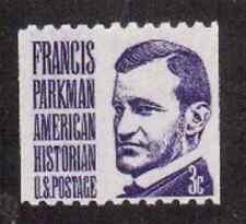 Scott #1297...3 Cent...Francis Parkman... Perf Horizontal...50 Stamps