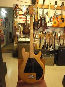 Epiphone: Electric Bass RIPPER BASS USED