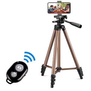 Tripod for Smartphone camera stativ Mini  Photographic Tripode for Travel stand