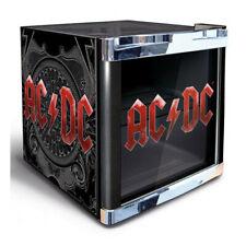 Husky Coolcube AC/DC Flaschenkühlbox EEK: A+ Mini Kühlschrank Glastür