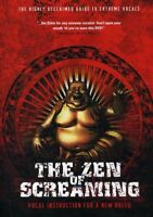 Zen of Screaming [New DVD] With CD