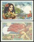 Reunion and Mayotte, 1000 Francs, 2021 Private Issue Fantasy