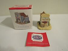 Old Homestead Restaurant Americana Collection Ah44 (Lot #3)