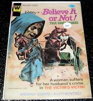 Ripley's Believe It or Not 60 (5.0) Whitman Variant - Gold Key Comics