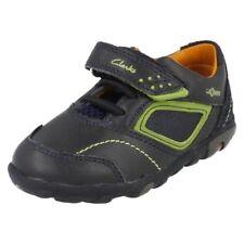 Jungen Clarks Erste Schuhe - Top Klasse