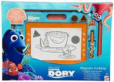 Finding Dory Magnetic Scribbler Puzzle (Medium)