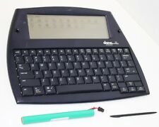 Alphasmart Wireless Dana Compact Portable Word Processor Free Shipping