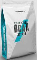 BCAA Pulver MyProtein 1kg Wassermelone 1000g BCAAs BCA Aminos Aminosäuren Beutel