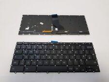 ACER chromebook 15 C910 C738T CB3-431 CB3-531 CB5-571 C731T BACKLIT UK Keyboard