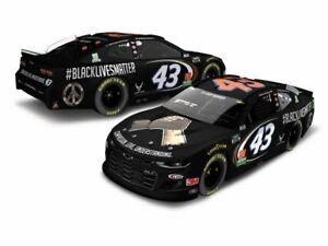 FREE SHIP BUBBA WALLACE 2020 #BLACKLIVESMATTER 1/24 NASCAR DIECAST