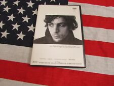 The Pink Floyd And Syd Barrett Story (DVD, 2003)
