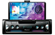 Pioneer SPH-10BT 1 DIN Digital Media Player Bluetooth Pop Out Phone Cradle