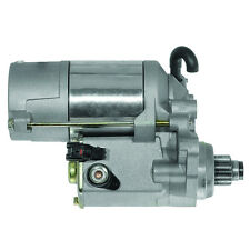 Remy 17750 Remanufactured Starter