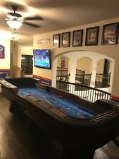 Professional Casino Style 12' Craps Table. Casino Quality! No Extra Charges!