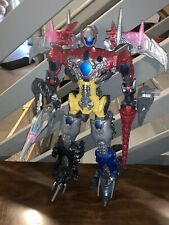 Power Rangers Megazord 2017 Movie