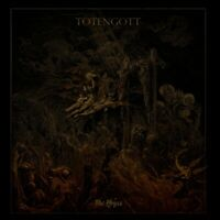 TOTENGOTT - THE ABYSS   VINYL LP NEU