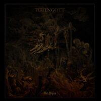 TOTENGOTT - THE ABYSS   VINYL LP NEU