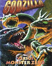 Godzilla vs. Monster Zero [Dvd] Manufactured On Demand Region 1 Ghidorah