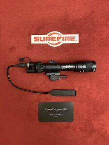SureFire M952V Millennium LED Weapon Light M600V Scout Vampire IR + Pressure Pad