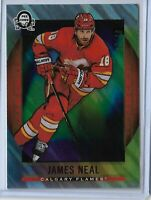 2018-19 O-Pee-Chee coast to coast Polar Lights Parallel James Neal 37/99 SP