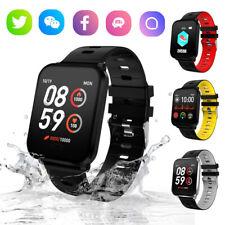 Waterproof Smartwatch Smart Watches Touchscreen Answer Call for Men Women Gifts